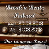 #Podcast vom 27.08.18 bis 31.08.18 inkl. MM, SP, ST, KN, PdW