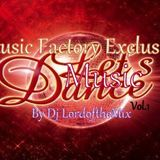 Music Factory Exclusive-Music Let's Dance 1 By Dj LordoftheMix.
