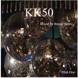 DJ Randy Bettis presents: Kristin Klein's 50th Birthday - Live on Fire Island (Disk 1)