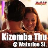 Kizomba Thu. Singapore, 17th Jan 2019