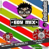 Edy Mix - The Beat Show - Season 01, Episode 04 (Top Eight Mixed)