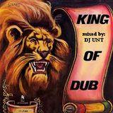 DJ UNT - KING OF DUB (side A)