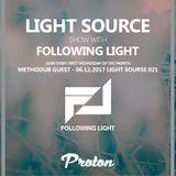 Following Light   - 06.12.2017 Light Sourse 023