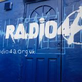 Radio 4A - Live Weekend - Saturday After Hours B2B - December 2018