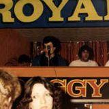 Soul Vault on Sound Fusion Radio.net DJ Dug Chant plays Froggies playlist from The Royalty 20/03/80