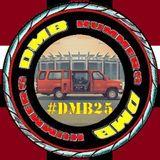 Hummers Setlist #DMB25 Tour