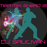 ZUMBA MIX ENERO 2017 DEMO ID- DJSAULIVAN