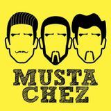 mustachez - must hard electro dj set
