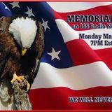 Memorial Day Show 5-26-2014
