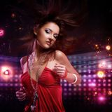 Electro & House 2013 Dance Mix #55