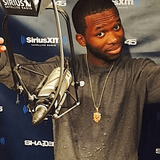 Dj Mo Beatz on Sway In The Morning