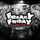 Freaky Friday - Volume 1