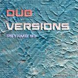 Dub Versions - PsyAmb 93