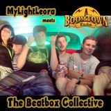 My Light Leora on Radio Boomtown feat. The Beatbox Collective