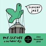 Mr. Scruff & Kwinzola DJ Set - No Fakin', Liverpool 2019