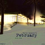 PSM019 - Paride Saraceni - February Mix 2012