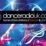 Dance UK - Jack Jonaz  21/10/15