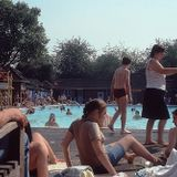 London Fields Summer Chillout