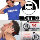 Set Mayo 2016 Live at Metro Disco BCN