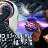 recuerdo sonido rockola - Dj Style VS Dj A.R.D. tema a tema