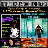 CAFE ENIGMA-CRYPTO UPDATE MAR 2017