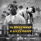 DJ Sanchez & DJ Young Jeeky - East Coast Vs West Coast Mix (The East Side)