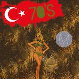Yetmişli Türkiye Pop  (70's)