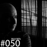 deathmetaldiscoclub #050 - Mick Wills