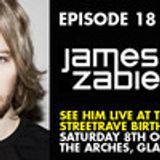 James Zabiela - CRP Episode 018 (2012.05.21.)
