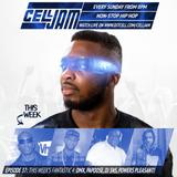 #CellJam Episode 37 - The Revolt Episode  (Preview)