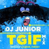 T.G.I.F #4 - HIP HOP