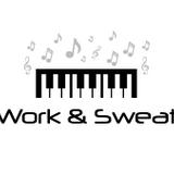Work & Sweat Chill Mix