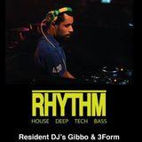 Simon Titus Live 19-12-2013 Rhythm