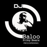 dj baloo feliz navida 2014 tech set