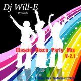 Classic Disco Party Mix V-2.1