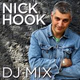 NICK HOOK - DJ Mix - July 2014