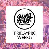 Sammy Porter - #FridayFix - Week 5