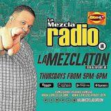 La Mezclaton 104 Podcast - Speedy Junior