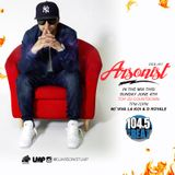 Dj Arsonist - The Beat 104.5 Mix Pt 2