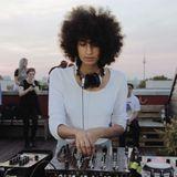 彡 Sarah Farina | Boiler Room Berlin x Through My Speakers DJ Set 2014