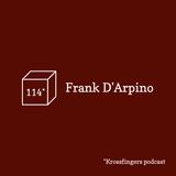 Krossfingers 114 by Frank D'Arpino