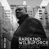 04/03/18 - Rarekind B2B Wilbuforce W/ Darkos Strife, Empra & Laizu - Mode FM