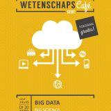 Wetenschapscafé - Big data (Gent) - 20 februari 2018