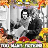 #1704: Too Many Fictions