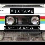DNSK - Caitz! 90s DJ Mix 2015