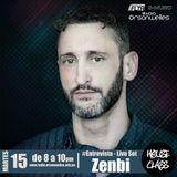House Class Radio Show con  Zenbi