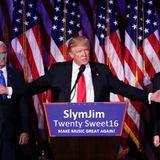 SlymJim - Twenty Sweet16 (Trumped)