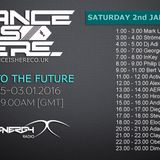 Trance Is Here_Guest Mix