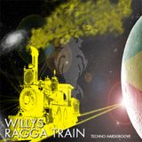 "Dj Willys - K1 Resistance Crew -  ""Ragga Train"" - Contest 06 Part 2"
