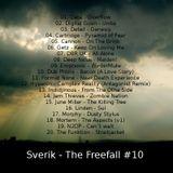 Sverik - The Freefall #10